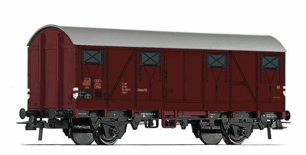 Roco 75958 - Gedeckter Güterwagen der DB