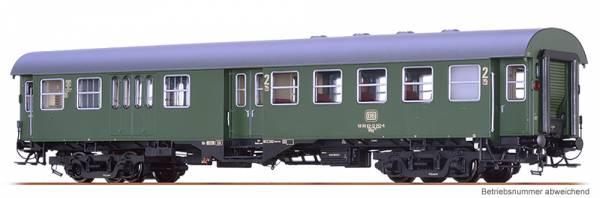 BRAWA 46092 - Halbgepäckwagen Bauart BD4yg der DB