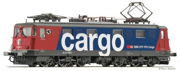 Roco 52662 - Elektrolokomotive Ae 610 500 der SBB Cargo
