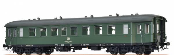 BRAWA 46178 - Eilzugwagen Bauart Bye 667 der DB