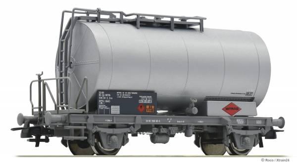 """Roco 76971 - 2-achsiger Kesselwagen """"MITRAG"""" der SBB"""
