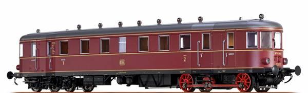 BRAWA 44374 - Verbrennungstriebwagen Baureihe VT62.9 der DB