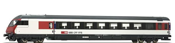 Roco 74399 - Steuerwagens Typ EW IV der SBB