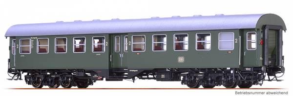 BRAWA 46082 - Personenwagen Bauart B4yg der DB