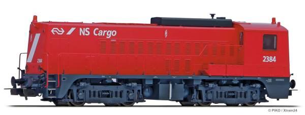 PIKO 52690 - Diesellokomotive Rh 2200 der NS Cargo