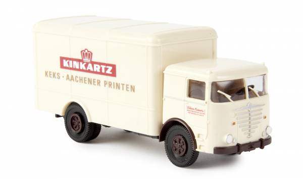 "BREKINA 79118 - Büssing Commodore Koffer ""Kinkartz"""