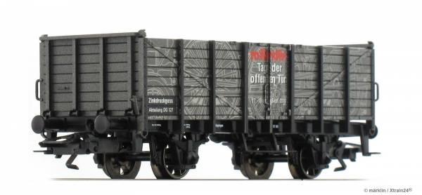 märklin 94359 - Güterwagen - Tag der offene Tür 2010