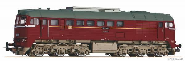 PIKO 52817 - Diesellokomotive Baureihe 120 der DR