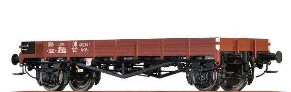 BRAWA 49351 - Arbeitswagen Bauart Xr 35 der Brit-US-Zone