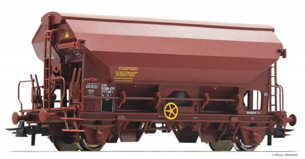 ᐅ Roco 76583 - Schwenkdachwagen Bauart Tds der SBB