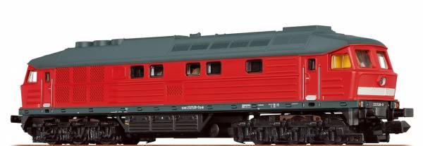 BRAWA 61031 - Diesellokomotive Baureihe 232 der DB AG