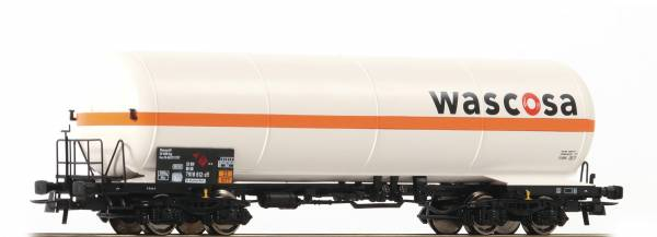 Roco 76975 - Druckgaskesselwagen Bauart Zags der Wascosa