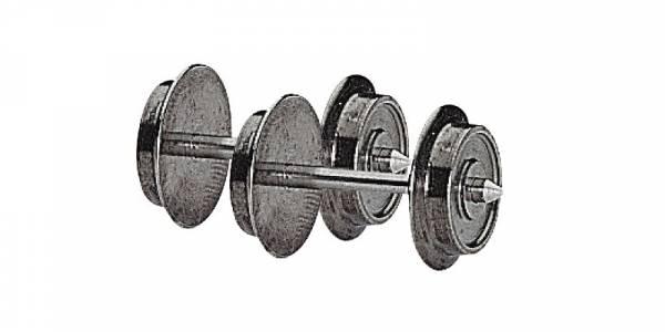 Roco 40196 - Wechselstrom-Radsatz