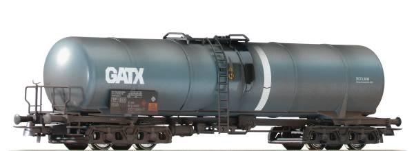 Roco 75977 - Kesselwagen Bauart Zans der GATX