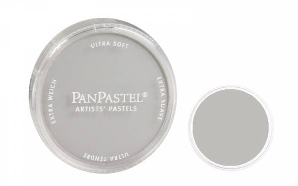 PanPastel 28205. Pigmentfarbe neutral grau.