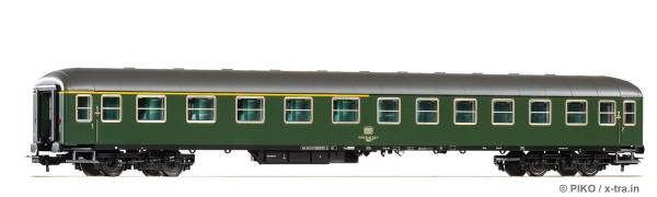 PIKO 59622. Schnellzugwagen 2. Klasse Büm223 der DB.