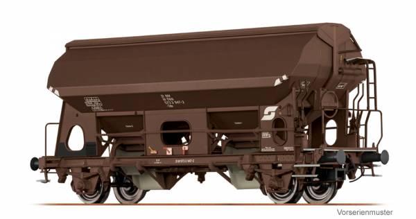 BRAWA 49513 - Gedeckter Güterwagen Bauart Tds der ÖBB
