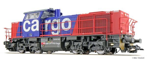 ᐅ ESU 31305 - Diesellokomotive G1000BB der SBB Cargo, Epoche V