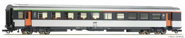 ᐅ Roco 74535 - Corail-Barwagen Typ B5rtux der SNCF