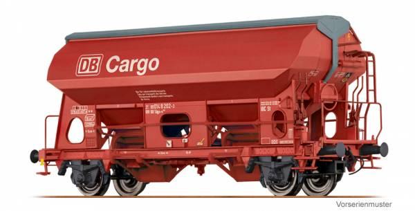 "BRAWA 49512 - Gedeckter Güterwagen Bauart Tdgs-v 930 ""DB Cargo"" der DB AG"