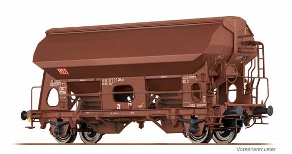 BRAWA 49511 - Gedeckter Güterwagen Bauart Tds 930 der DB AG