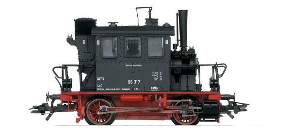 Baureihe 98.3 Glaskasten der DB. Trix 22034