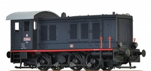 BRAWA 41640 - Diesellokomotive Baureihe T334 der CSD