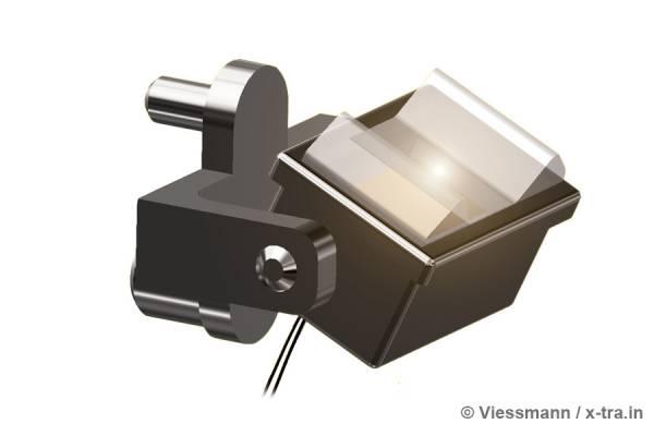 Viessmann 6338. Deckenstrahler mit LED