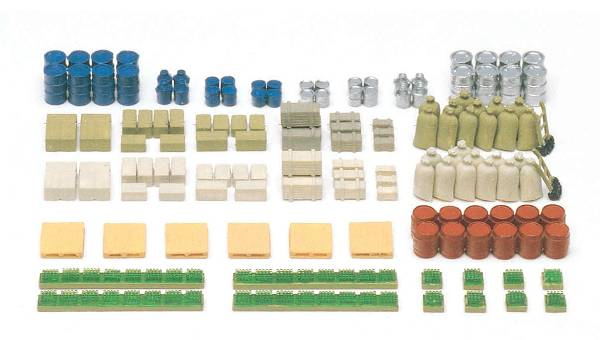 Preiser 79566 - Ladegut, Bausatz