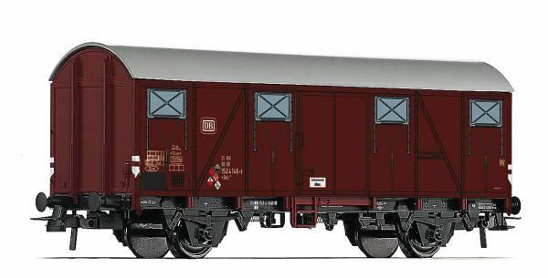 Roco 75957 - Gedeckter Güterwagen der DB