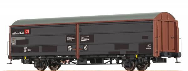BRAWA 48988 - Schiebedachwagen Bauart Hbills299 der DB AG