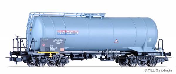 "Kesselwagen Zas ""NACCO"". TILLIG 76633"