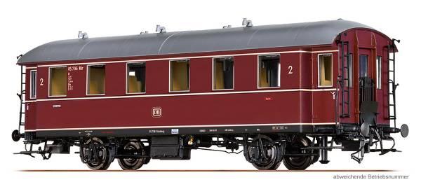 BRAWA 45541 - Einheits-Nebenbahnwagen Bauart Ci-33 der DB