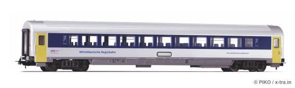 PIKO 58673. Reisezugwagen der MRB.