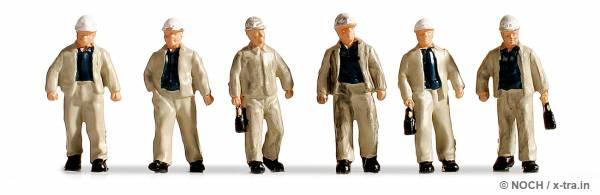 Bergarbeiter. NOCH 15042
