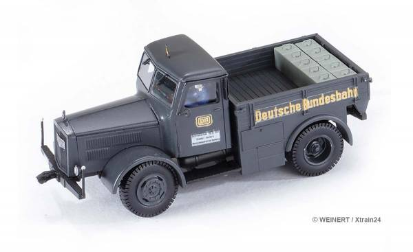 ᐅ WEINERT 4552 - Kaelble DB-Zugmaschine K631ZR52