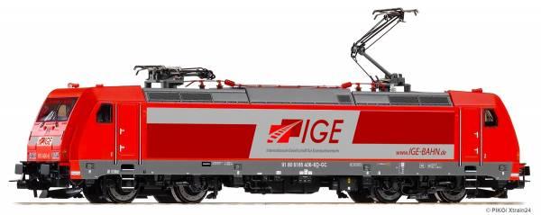ᐅ PIKO 59046 - Elektrolok Baureihe 185.2 der IGE