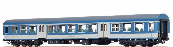 BRAWA 46029 - Personenwagen Bauart Byee der MAV