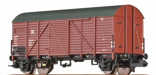 BRAWA 67317- Gedeckter Güterwagen Bauart Gmhs der DRG