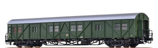BRAWA 46257 - Gepäckwagen Bauart MPw4i der DB