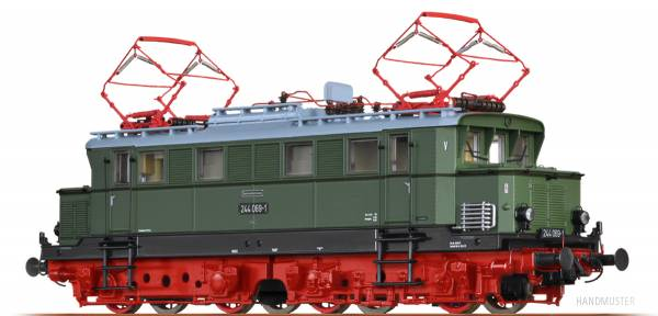 BRAWA 43417 - Elektrolokomotive Baureihe 244 der DR