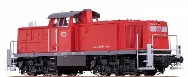 BRAWA 41571 - Diesellokomotive Baureihe 294 der DB