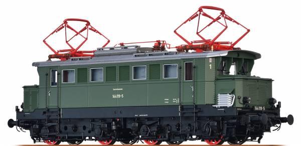 BRAWA 43413 - Elektrolokomotive Baureihe 144 der DB