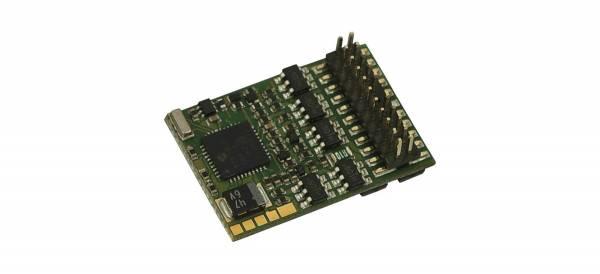 Roco 10896 - PluX22-Decoder (NEM 658)