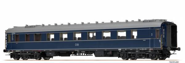 """BRAWA 46410 - Schnellzugwagen B4üe-28/52 """"F-Zugwagen"""" der DB"""