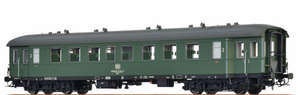 BRAWA 46177 - Eilzugwagen Bauart Bye 667 der DB