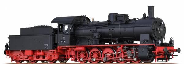 BRAWA 40845 - Dampflokomotive Baureihe 57.10 der DB