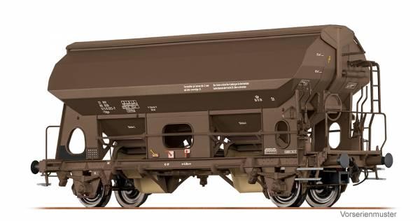BRAWA 49515 - Gedeckter Güterwagen Bauart Uds-v der DSB