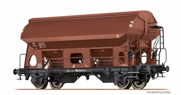 BRAWA 49516 - Gedeckter Güterwagen Bauart Uds-v der NS