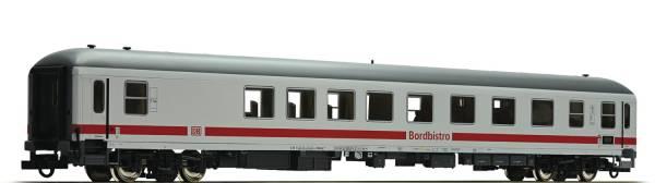 Roco 74365 - IC-Speisewagen Bauart Arkimbz der DB AG